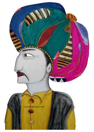 """Indian Dream K"""